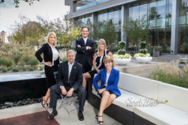 Professional Headshots for Real Estate Agents and Brokers