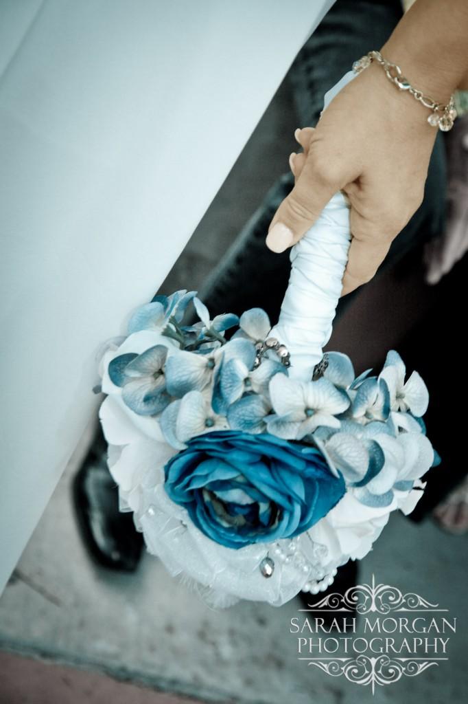 Art & Liv Mason's casual wedding photos