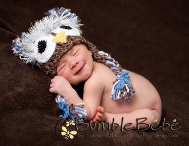 newborn BumbleBebe portrait review