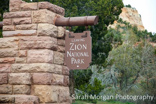 Arizona and Utah road trip
