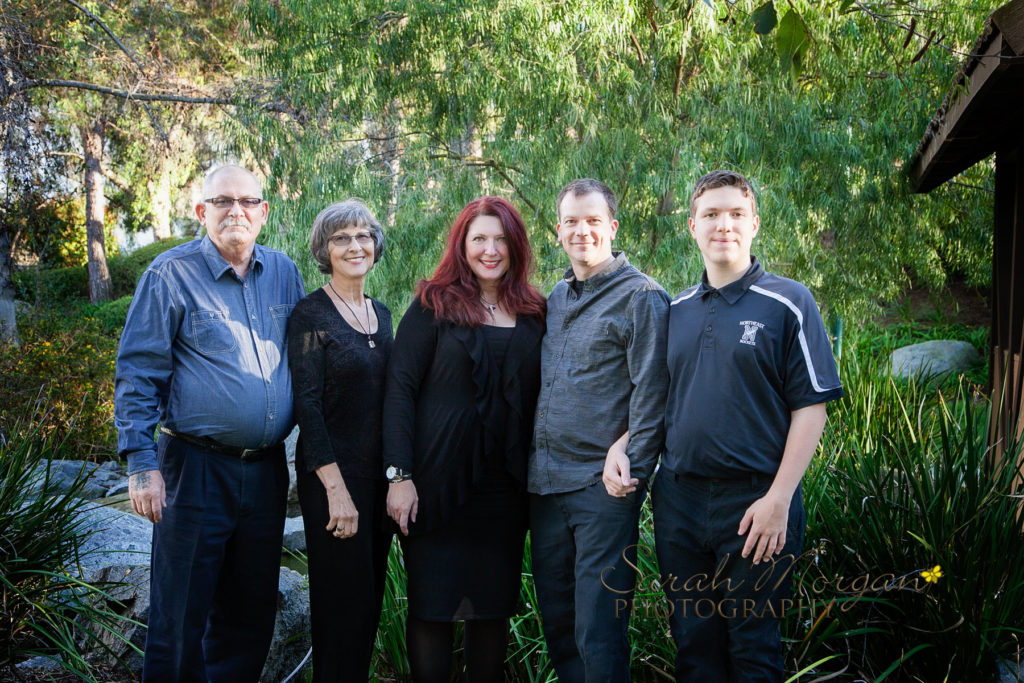 Importance of Family Portraits