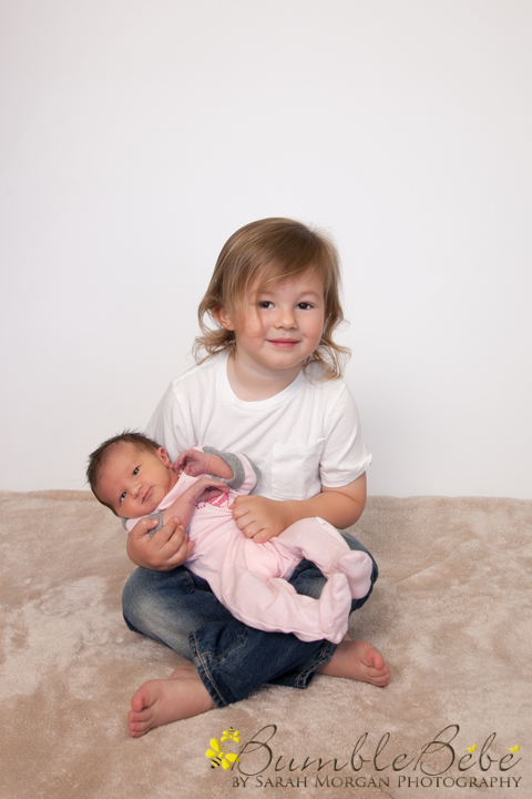 big Brother - Little Sister