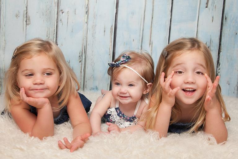 Sweet Balogh Girls