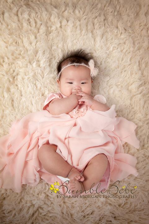 Joelynn newborn photos